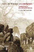 Libro LOS ABORIGENES: LA ALIMENTACION EN LA EVOLUCION HUMANA