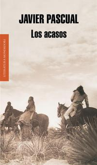 Libro LOS ACASOS