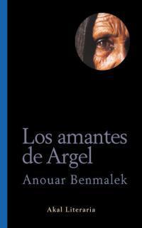 Libro LOS AMANTES DE ARGEL