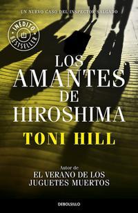 Libro LOS AMANTES DE HIROSHIMA