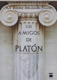 Libro LOS AMIGOS DE PLATON