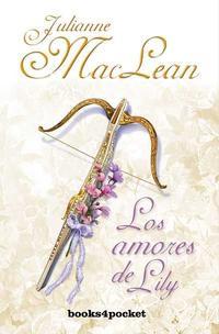 Libro LOS AMORES DE LILY