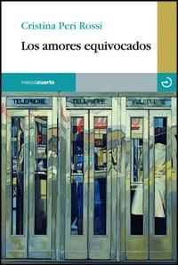 Libro LOS AMORES EQUIVOCADOS