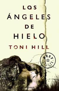 Libro LOS ANGELES DE HIELO