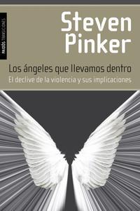 Libro LOS ANGELES QUE LLEVAMOS DENTRO