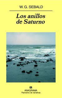 Libro LOS ANILLOS DE SATURNO