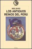 Libro LOS ANTIGUOS REINOS DEL PERU