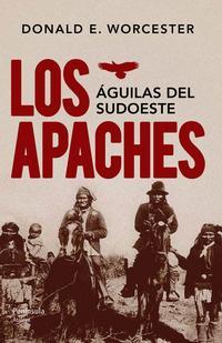 Libro LOS APACHES