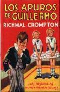 Libro LOS APUROS DE GUILLERMO