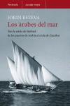 Libro LOS ARABES DEL MAR: TRAS LA ESTELA DE SIMBAD
