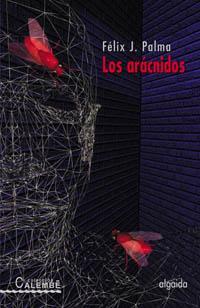 Libro LOS ARACNIDOS