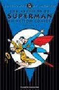 Libro LOS ARCHIVOS DE SUPERMAN Nº 2