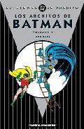 Libro LOS ARCHIVOS DE SUPERMAN Nº 4