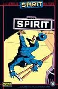 Libro LOS ARCHIVOS DE THE SPIRIT 8