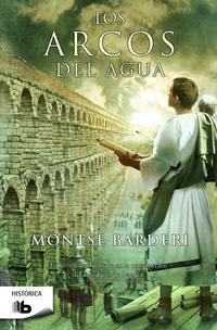 Libro LOS ARCOS DEL AGUA