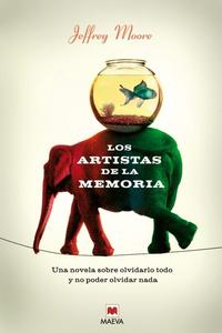 Libro LOS ARTISTAS DE LA MEMORIA