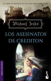 Libro LOS ASESINATOS DE CREDITON