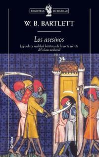 Libro LOS ASESINOS