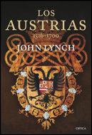 Libro LOS AUSTRIAS