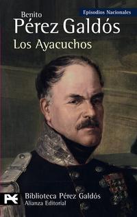 Libro LOS AYACUCHOS