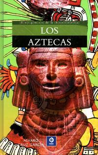 Libro LOS AZTECAS