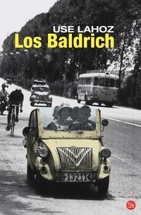 Libro LOS BALDRICH