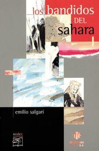 Libro LOS BANDIDOS DEL SAHARA