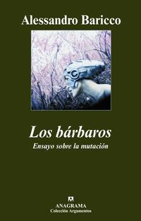 Libro LOS BARBAROS