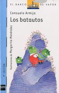 Libro LOS BATAUTOS
