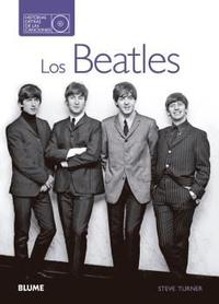 Libro LOS BEATLES