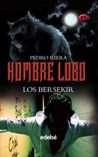 Libro LOS BERSEKIR