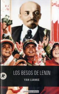 Libro LOS BESOS DE LENIN