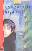 Libro LOS BONSAIS GIGANTES