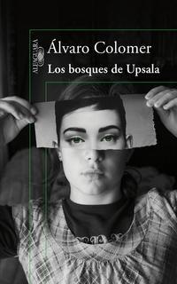Libro LOS BOSQUES DE UPSALA