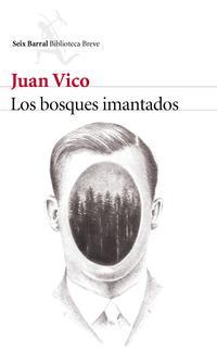 Libro LOS BOSQUES IMANTADOS