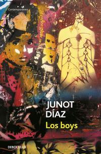 Libro LOS BOYS
