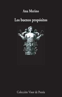 Libro LOS BUENOS PROPOSITOS