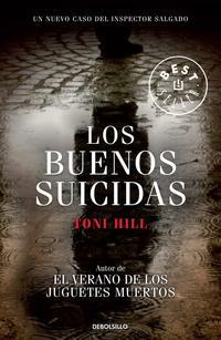 Libro LOS BUENOS SUICIDAS