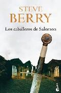 Libro LOS CABALLEROS DE SALOMON