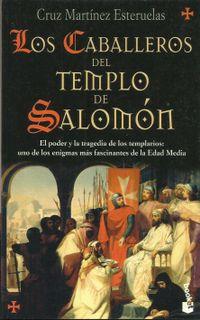 Libro LOS CABALLEROS DEL TEMPLO DE SALOMON