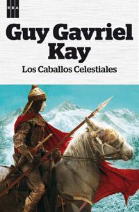 Libro LOS CABALLOS CELESTIALES