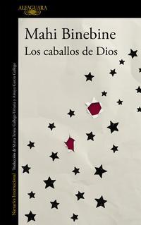 Libro LOS CABALLOS DE DIOS