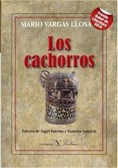 Libro LOS CACHORROS