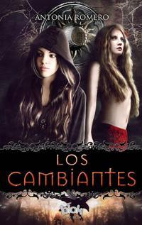 Libro LOS CAMBIANTES