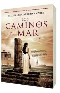Libro LOS CAMINOS DEL MAR