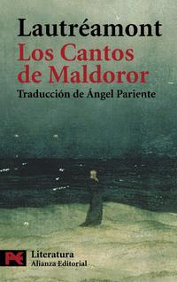 Libro LOS CANTOS DE MALDOROR