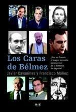 Libro LOS CARAS DE BELMEZ