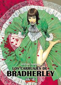 Libro LOS CARRUAJES DE BRADHERLEY