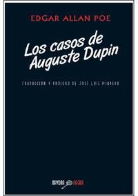 Libro LOS CASOS DE AUGUSTE DUPIN