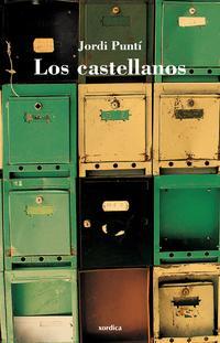 Libro LOS CASTELLANOS